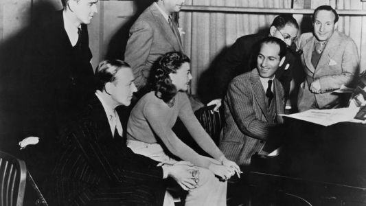 Gershwin à Hollywood