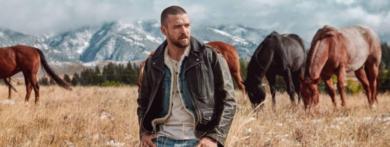 Justin Timberlake:  Man of the Woods, Super Bowl 2018, pourquoi son retour est un semi-échec ?