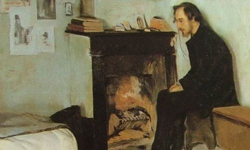 Erik Satie, l'interview trompe la mort