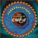 Earth, Wind & Fire:  Constellations: the universe of earth, wind & fire