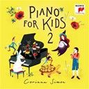 Serge Prokofiev / Corinna Simon:  Music for Children, Op. 65, No. 6: Waltz