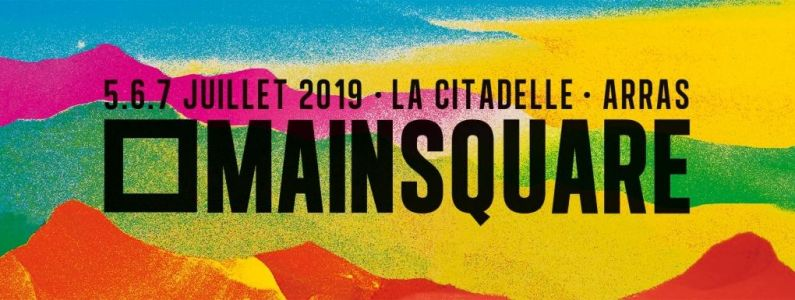 Main Square Festival 2019:  Macklemore, Skip The Use, Christine & The Queens. les 14 premiers noms dévoilés !