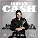 Johnny Cash / The Royal Philharmonic Orchestra:  Farther along