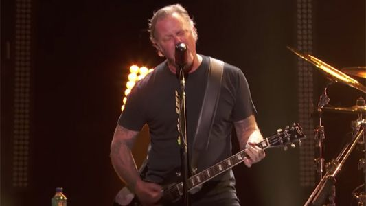 Metallica, Blink-182, Foo Fighters.:  des mots de passe à éviter !