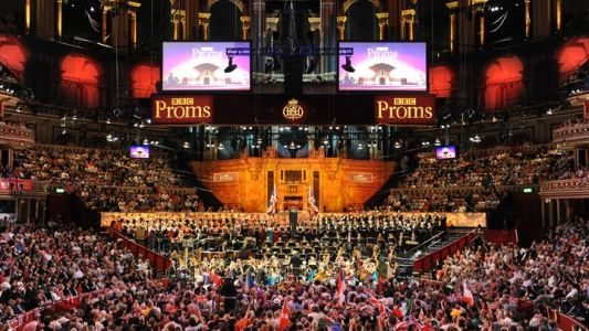 The Last Night of the Proms 2019, en direct du Royal Albert Hall de Londres !