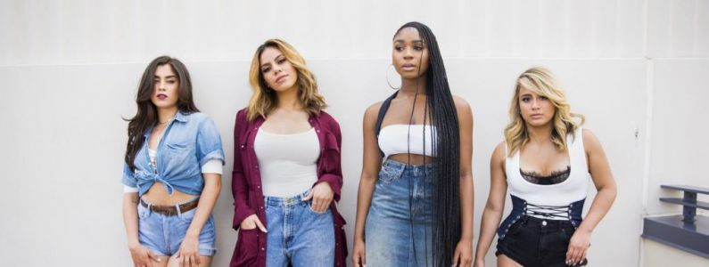 Fifth Harmony:  Don't Say You Love Me, le dernier clip du groupe dévoilé