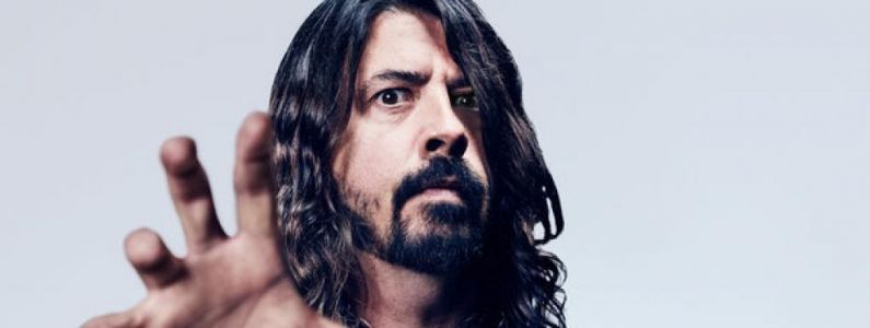 Foo Fighters, The Hives, The Offsprings. le Download Festival France vu de Twitter