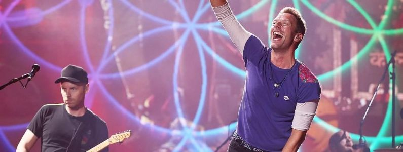 Coldplay:  3 choses à savoir sur le film documentaire, A Head Full Of Dreams