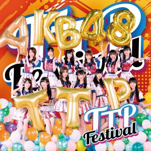 Les AKB48 Team TP sortent un second single