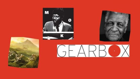 Semaine anglaise:  le label Gearbox - Michael Garrick, Binker and Moses, Thelonious Monk and more