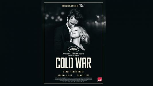 Jazz Culture:  Cold War