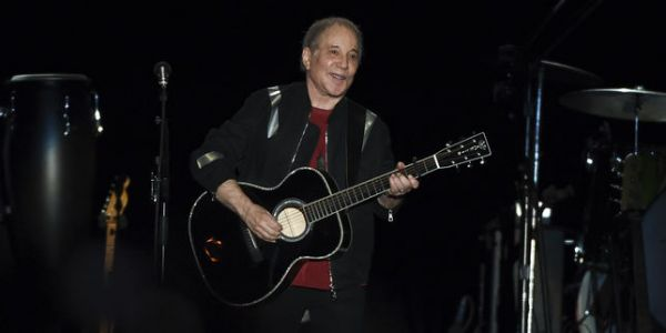 Les adieux splendides de Paul Simon à New York