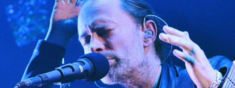 Radiohead:  The Gloaming, la version a capella parfaite de Thom Yorke