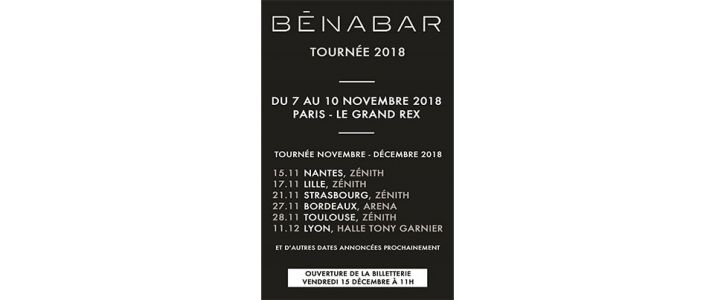 Bénabar:  12 chansons, 12 rencontres