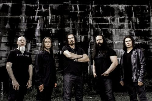 Dream Theater:  deux dates en France pour 2020