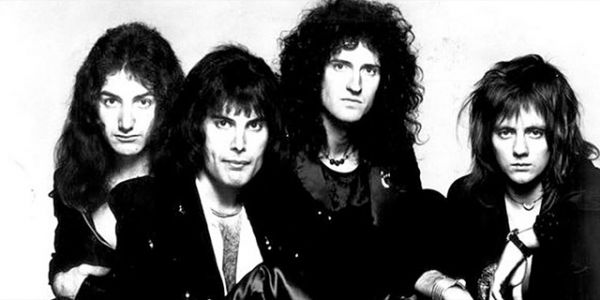 Queen:  le morceau Bohemian Rhapsody bat des records