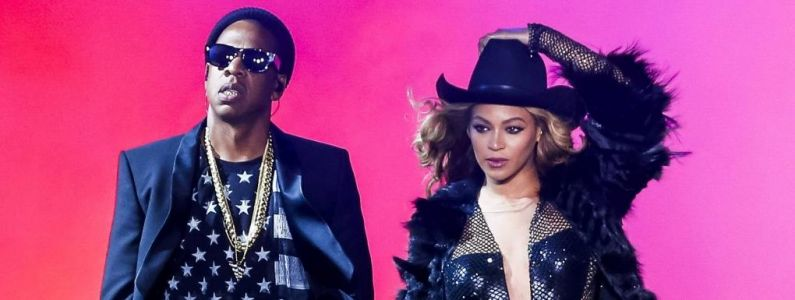 Beyonce et JAY-Z:  Une surprise à prévoir à Coachella 2018 avant la tournée On The Run II ?