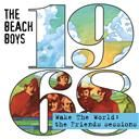 The Beach Boys:  Wake the world: the friends sessions