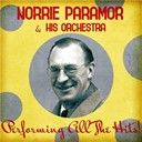 Norrie Paramor & His Orchestra:  Performing all the hits!