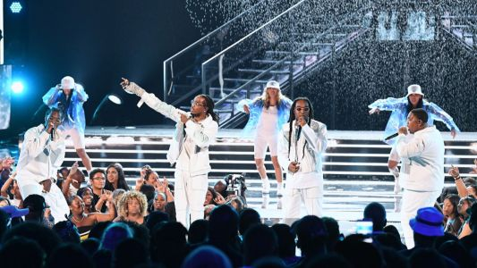 BET Awards 2019:  florilège des plus beaux moments de live