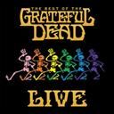 The Grateful Dead:  The best of the grateful dead