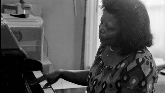 Jazz au Trésor:  Mary Lou Williams - Free Spirits