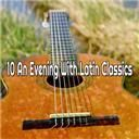 Gypsy Flamenco Masters:  10 an evening with latin classics