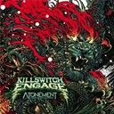 Killswitch Engage:  I am broken too