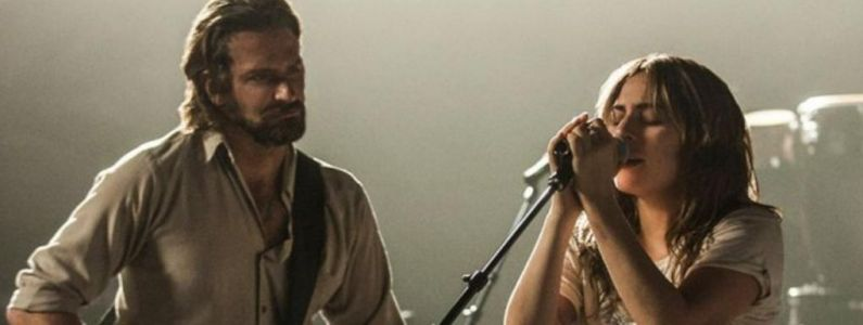 Lady Gaga et Bradley Cooper, respectivement n°1 et n°3 du Billboard Artist 100 !