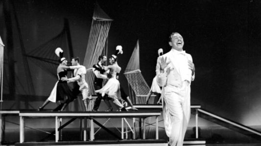 The Lady with the Fan:  Cab Calloway, Fabrice Martinez, Duke Ellington, Jaimie Branch and more