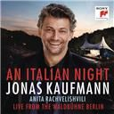 Jonas Kaufmann:  An italian night - live from the waldbühne berlin