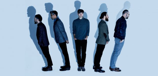 Death Cab For Cutie renaît de ses cendres