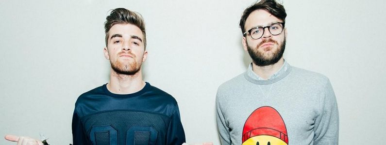 The Chainsmokers:  Save Yourself ft. NGHTMRE, le clip à ne pas rater dévoilé !