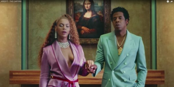 Beyoncé et Jay-Z révèlent leur album surprise « Everything Is Love »