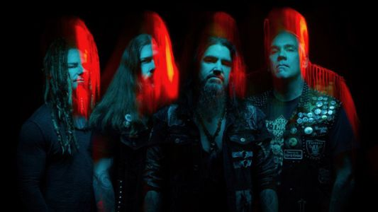 Machine Head va fêter les 25 ans de son premier album