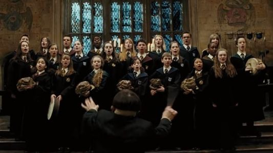 Un bijou vocal a cappella d'Alexandre Desplat pour Harry Potter