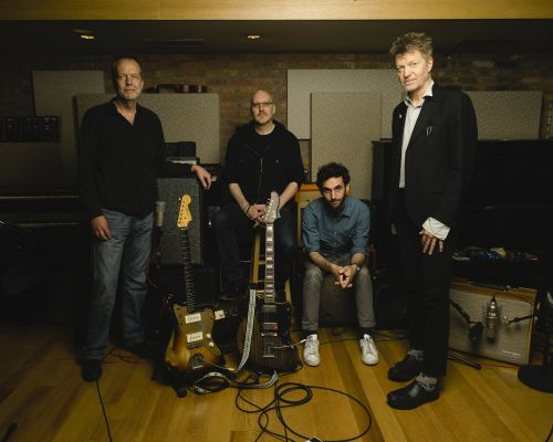 Le jardin secret de Nels Cline