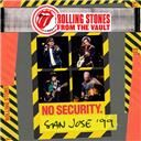 The Rolling Stones:  From the vault: no security - san jose 1999