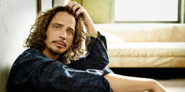 Chris Cornell:  un documentaire en préparation