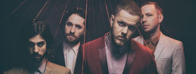 Imagine Dragons:  la tracklist du nouvel album, Origins, dévoilée !