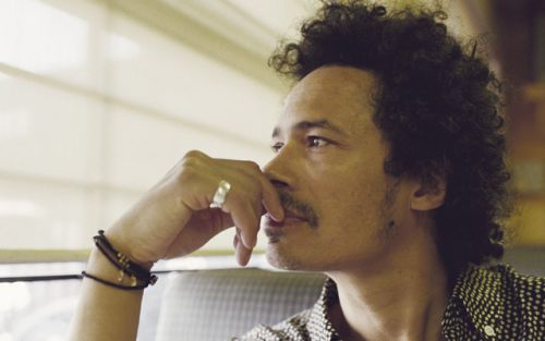 Assistez à la Session Live OUI FM d'Eagle-Eye Cherry