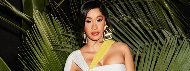 Cardi B:  Be Careful, son nouveau clip façon royal wedding dévoilé