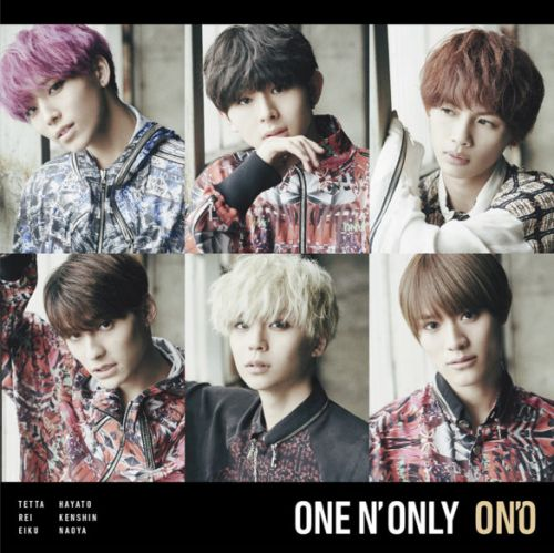 ONE N' ONLY a sorti son premier album
