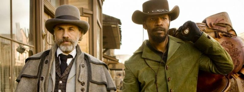 Netflix:  Django Unchainded, Danish Girl. on mate en janvier sur Netflix ?