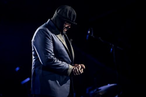 London Calling pour Gregory Porter