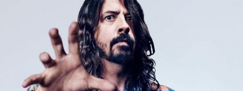 Foo Fighters:  Dave Grohl en chef d'orchestre, dans le documentaire Play