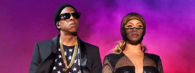 Beyoncé & Jay-Z:  Everything Is Love, leur nouvel album en commun dévoilé par surprise