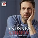 Leif Ove Andsnes:  Ballade in g minor, op. 23, no.1