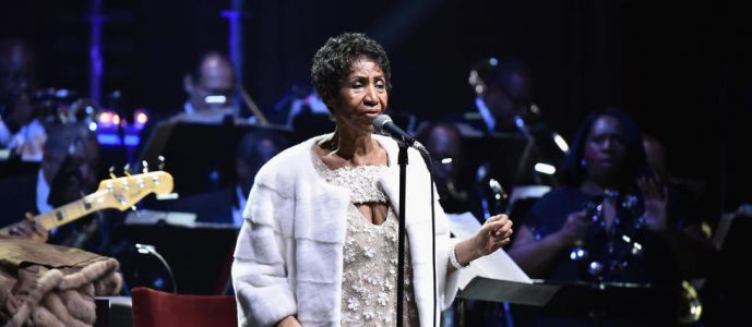 « Respect » : l'hymne d'Aretha Franklin