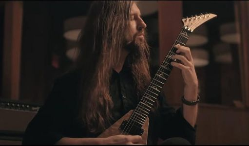 Oli Herbert, guitariste d'All That Remains, est décédé
